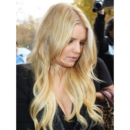 Remy Human Hair Lace Front Wig