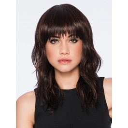 Chic Capless Remy Human Hair Wig