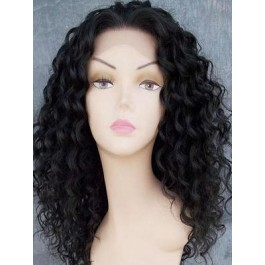 100% Human Hair Full Lace High Density Wig
