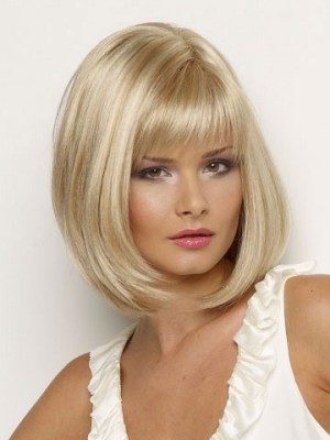 Impressive Synthetic Wig