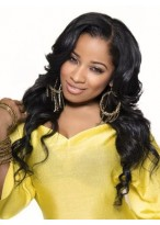 Lace Front Wavy Synthetic Wig