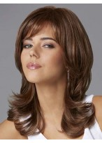 Popular Wavy Lace Front Wig
