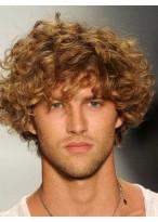 Stunning Short Wavy Human Hair Wig