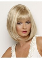 Impressive Synthetic Wig