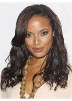 Attractive Lace Front Synthetic Wig