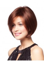 Romantic Synthetic Lace Front Wig