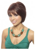Charming Capless Synthetic Wig