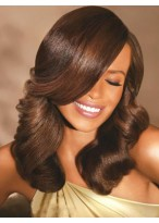 Cheap Wavy Lace Front Wig