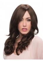 Wavy Capless Human Hair Wig